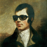 Pete Reid Burns Supper