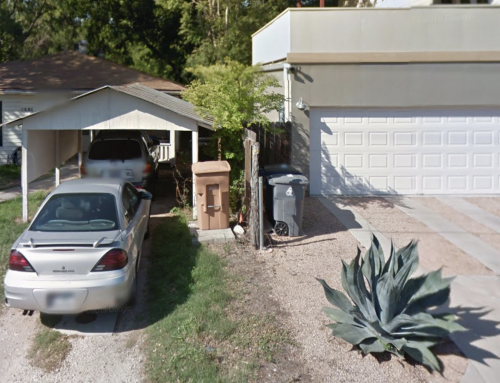 East Austin Family Use Adverse Possession to Fend Off Threat of Eviction by Developers
