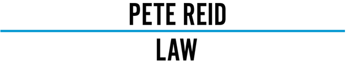 Pete Reid Law Mobile Retina Logo