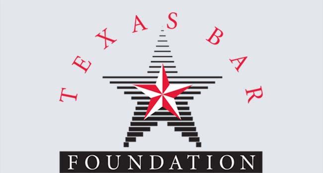 Austin Attorney Mr. Pete J. Reid Honored by Texas Bar Foundation