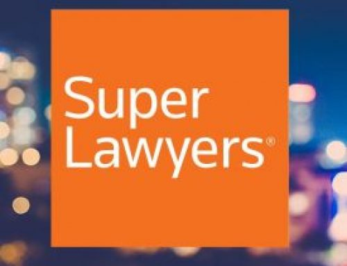 "Pete Reid Named as ""Super Lawyer"" for 2020."